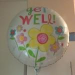 aplastische anemie ballon getwell