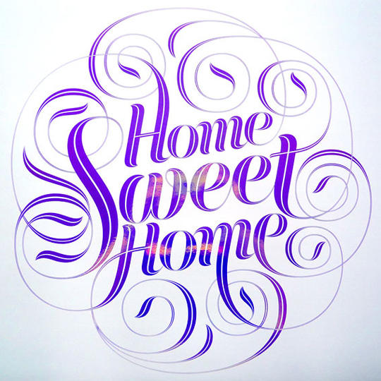 Aplastische anemie home sweet home again for Home sweet home designs