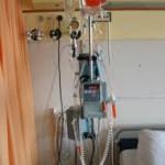 aplastische-anemie-infuuspaal