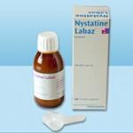 Nystatine Aplastische Anemie
